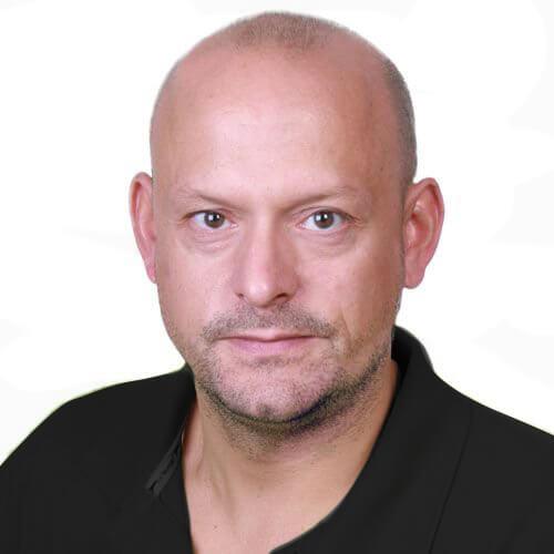Mario Ubrig